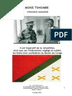Moise Tshombe - Visionaire Assassiné