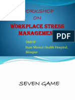 Women Stress Management