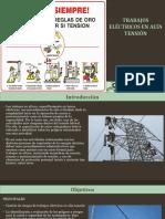 TRABAJOS ELECTRICOS EN ALTA TENSION (1).pptx