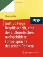 Gottlob Frege