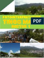 Informe de Tingo Maria