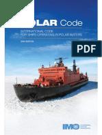 Polar Code 2016