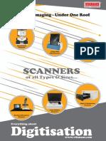 Vikmans Scanners 2019