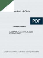 Documento de . (5)