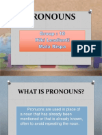 KELOMPOK 10 PRONOUNS.pptx