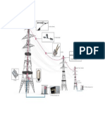 Electrical Tower Assmbly