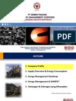 3. Bagaimana Industri Berperan - Durain Parmanoan PTSP
