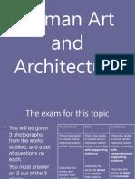 Roman Art and Architecture intro.ppt