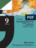 Livro Narrativa Portuguesa e Brasileira I - pdf.pdf