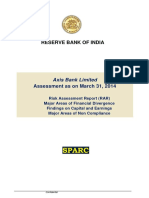 2. Axis Inspection Report FY13-14