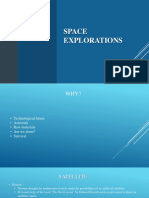Space explorations.ppt