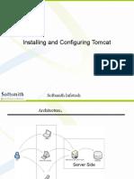 Tomcat Configuration