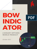 Forex Bow Indicator