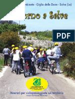 Intorno a Salve- itinerari cicloturistici