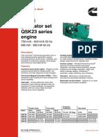 generator log