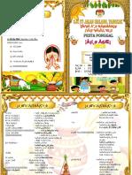 buku program ponggal 2019