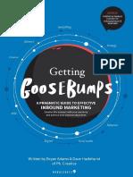 Getting Goosebumps - Bryan Adams