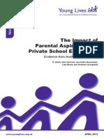 impact of parental aspirations on school choice.pdf