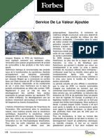 Revue de Presse Du Mercredi 10 Juillet 2019