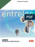 Catalogo Entrelec