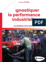 Diagnostic de performance