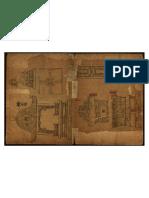 萬壽慶典彚總畫樣附清宮家具建築圖樣不分卷 02
