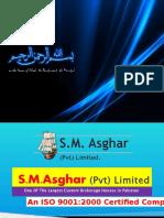 Company Profile.