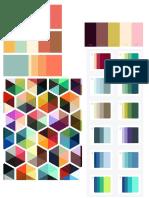 Colour Scheme 1