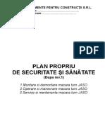 Plan Propriu SSM Cadru (1)