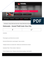 Detonado - Grand Theft Auto Vice City.pdf