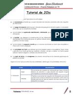 Tutorial de JClic