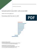 Statistisches Bundesamt - Press - Consumer prices in June 2019_ +1.6% on June 2018