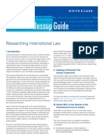 Jessup Guide IntLaw