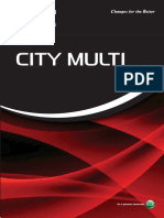 City Multi Catalogue