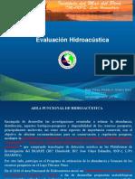 Hidroacustica
