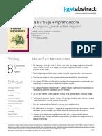 EMP La Burbuja Emprendedora Garcia Es 31581