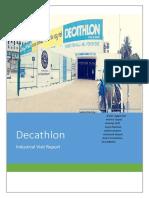 305943517-Report-on-Decathlon.docx