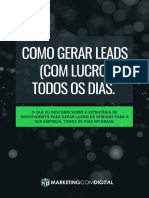 Gerar Leads