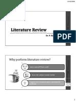 3 - 1.3 - LiteratureReview