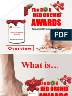 03 DOH Red Orchid Awards (Batch 1)