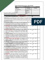 Lista de cotejo Filosofía General 02 A - 02 B  2011[1]