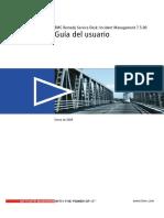 Incidente Guia Usuario 75 Español