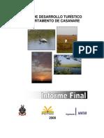 165.Plan de Desarrollo Turistico de Casanare