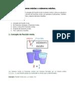 Fracciones mixtas o números mixtos.docx