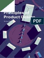 InVision PrinciplesOfProductDesign