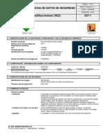 AIR LIQUIDE Monoclorodifluormetano (R22)