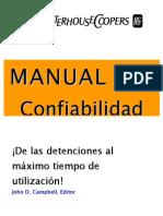 Manual de Confiabilidad Espanol