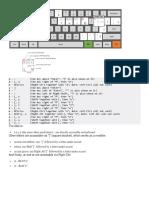 Canadian Multilingual Standard Keyboard