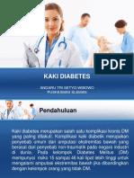 Penyuluhan Diabetes