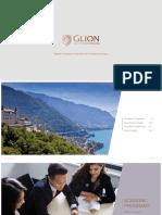 Glion Masters Brochure Combined Interactive 2018 DIGITAL